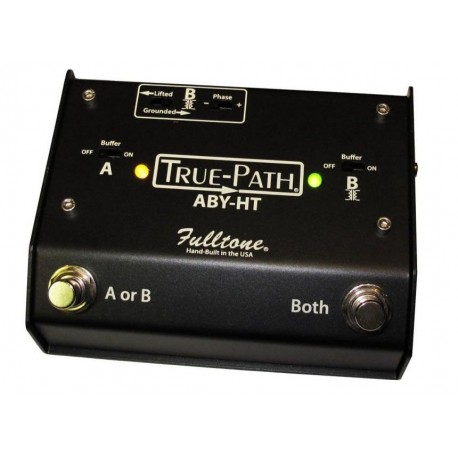 True-Path ABY Hard Touch Custom Shop
