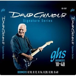 David Gilmour Signature Series 10-48