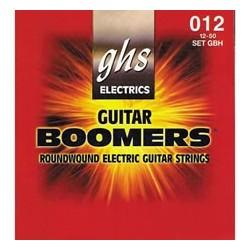 GBH Jeu 6 cordes Guitar Boomers 12-52