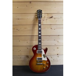 Les Paul Standard VOS CS8 50s Style Washed Cherry