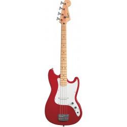Bronco Bass Maple Black
