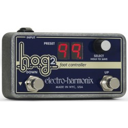 HOG 2 Foot Controler