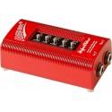 DI Active Red Box