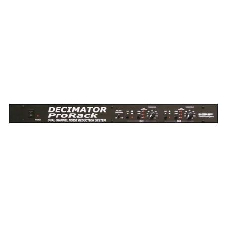 Decimator Pro Rack
