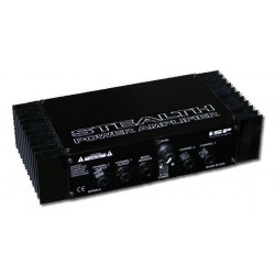 Stealth Power Amp