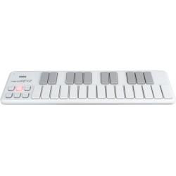 Nano Key V2 Blanc