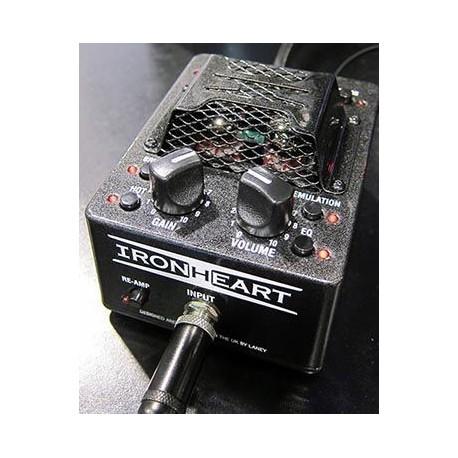 Ironheart IRT-Pulse