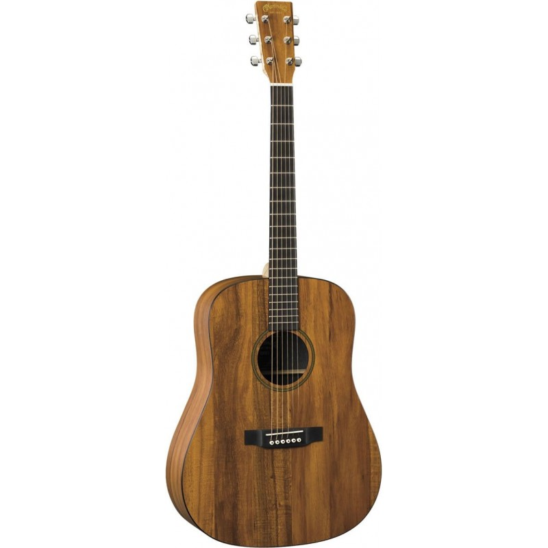 martin dxk2ae guitare electro acoustique folk effect. Black Bedroom Furniture Sets. Home Design Ideas