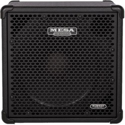 Mesa Boogie Subway Ultra-lite Bass 1X15