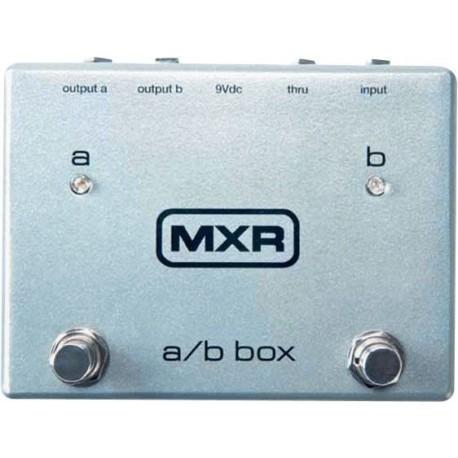 M-196 A/B Box