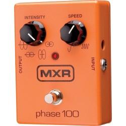 M-107 Phase 100