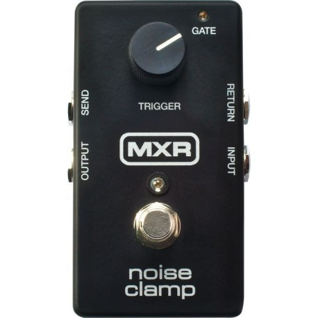 M-195 Noise Clamp