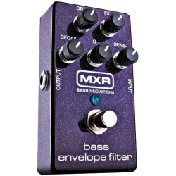 M-82 Bass Envelope Filter