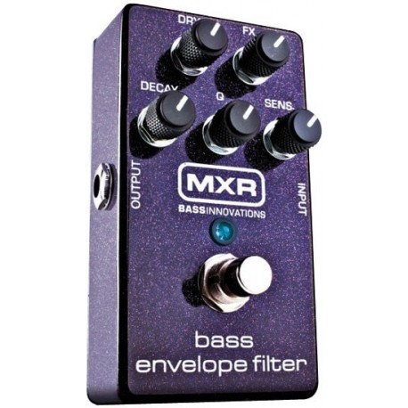 M-82 Bass Envelope Filter