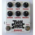 Twin Sonic
