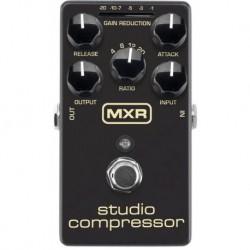 M-76 Studio Compressor