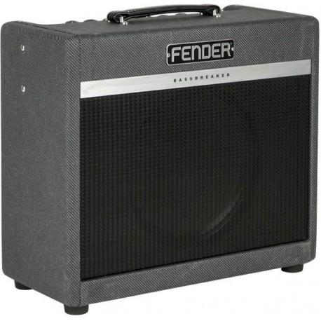 Bassbreaker 15 1 x 12 combo