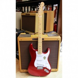 Stratocaster Classic 50 Texas Special Old Candy Apple