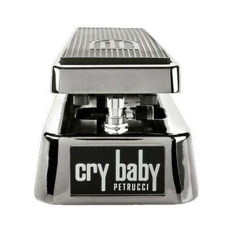 JP-95 John Petrucci CryBaby Wah