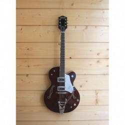 G6119T-62 VS Chet Atkins Tennessee Rose