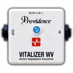 vitalizer wv vzw