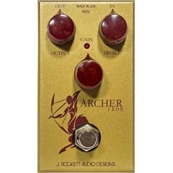 Archer Ikon