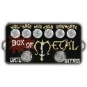 Box Of metal