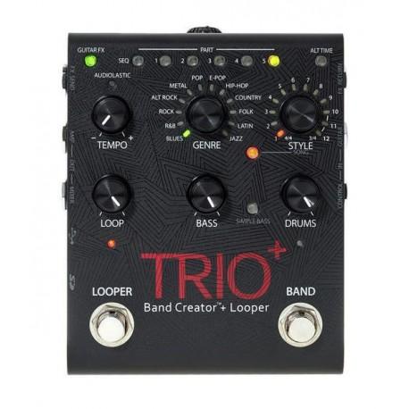 TRIO+ Band Creator & Looper