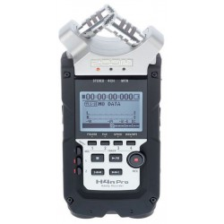 Zoom H4-N PRO Handy Recorder
