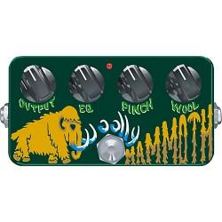 Woolly Mammoth Vexter