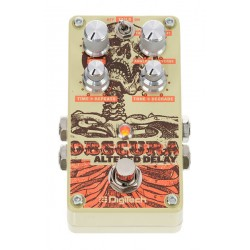 Obscura Altered Delay