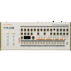 TR-09 Rhythm Composer