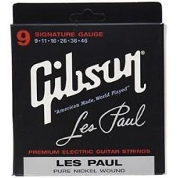 Les Paul Signature 09-46