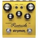Riverside Multi-Stage Drive