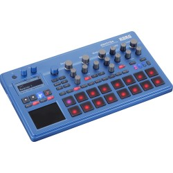Station ELECTRIBE 2 Bleue