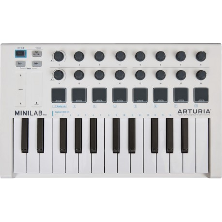 MiniLab MK2
