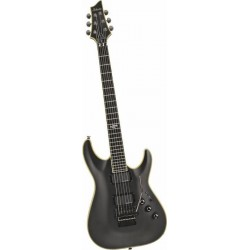C-1 Blackjack ATX Floyd Rose Aged Black Satin