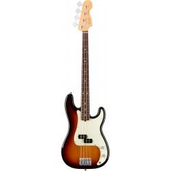 American Pro Precision Bass RW 3-Color Sunburst