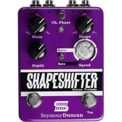 TREMOLO SHAPE SHIFTER