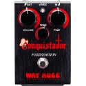 Conquistador Fuzztortion