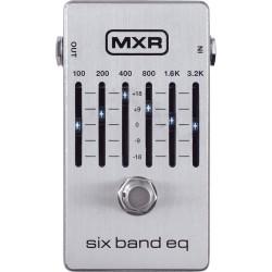 MXR M109S 6-Band EQ