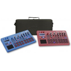 Electribe Blue And Red Pack