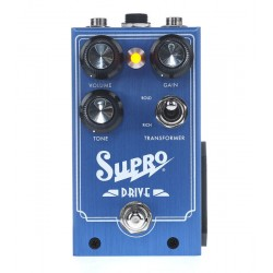 SP1305 SUPRO DRIVE EFFECT PEDAL