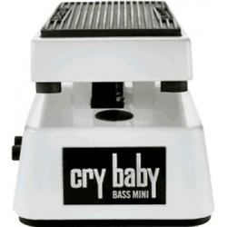 Crybaby Bass Mini Wah