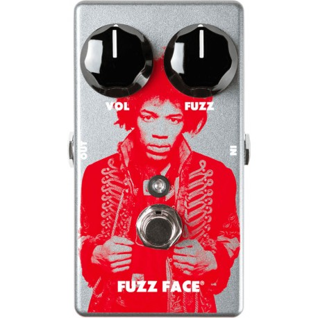 JHM-5 Fuzz Face Distortion