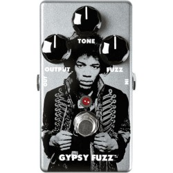 JHM8 Gypsy Fuzz Face