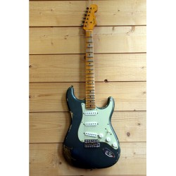 Limited 59 Strat Heavy Relic Olive