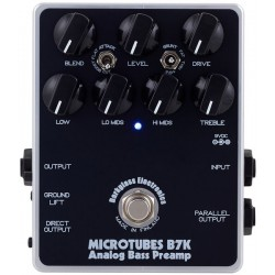 MICROTUBES B7K