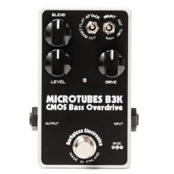 MICROTUBES B3K