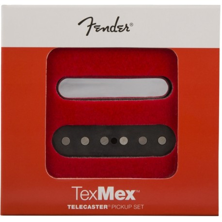 Tex Mex Tele Pickups